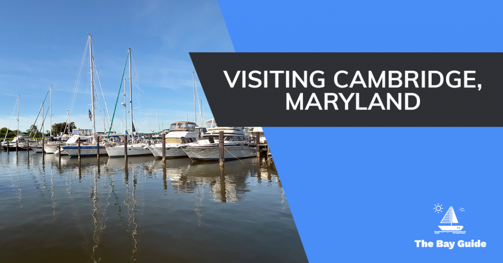 Cambridge, Maryland