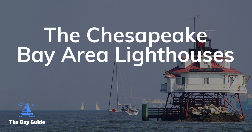 Chesapeake Bay Lighthouses