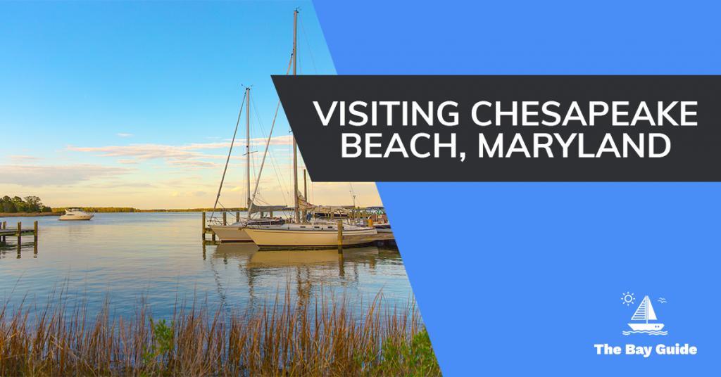 Chesapeake Beach, Maryland