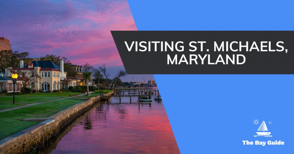 St. Michaels, Maryland